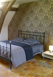Suite Aout Loire valley Bed and Breakfast Castle B&B France