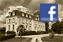 To Facebook - Chateau La Mothaye - B&B - Loire - Bed and Breakfast
